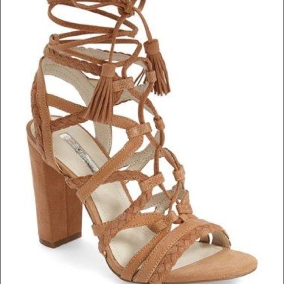 6f6f986a80a6 BCBGeneration Shoes - BCBG Ginger Ronny heels